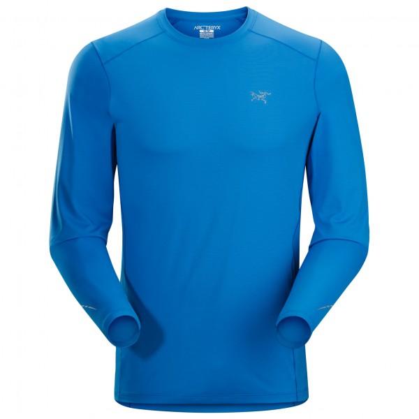 Arc'teryx - Motus Crew L/S - Joggingshirt