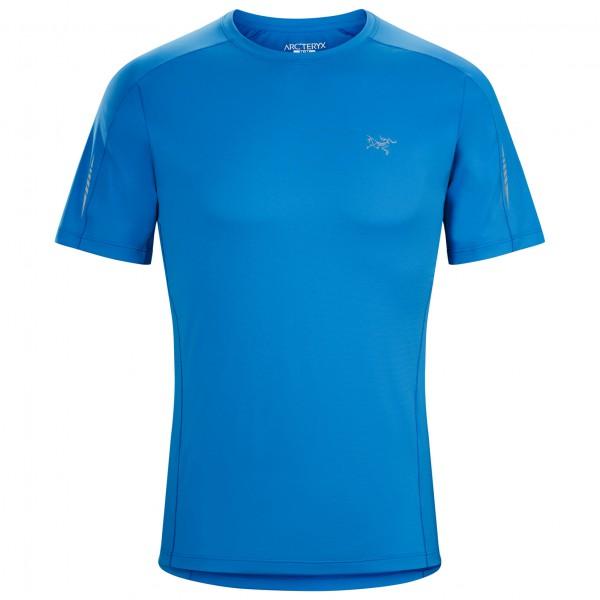 Arc'teryx - Motus Crew S/S - T-shirt de running
