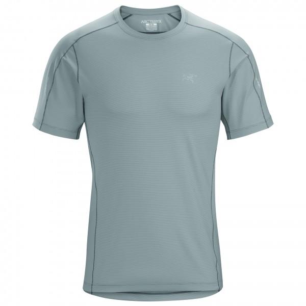 Arc'teryx - Motus Crew S/S - Running shirt