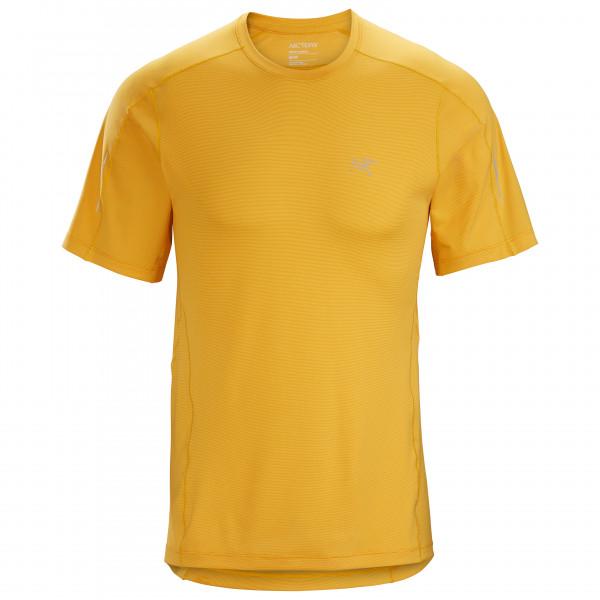 Arc'teryx - Motus Crew S/S - Camiseta de running