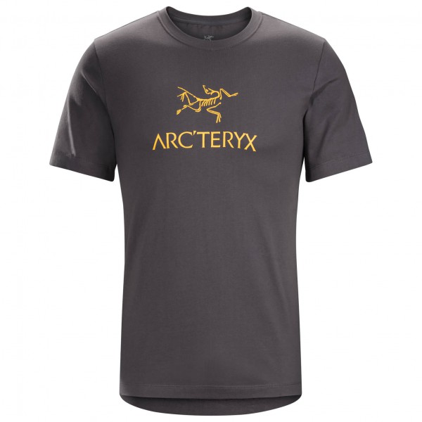 Arc'teryx - Arc'word HW S/S T-Shirt - T-paidat