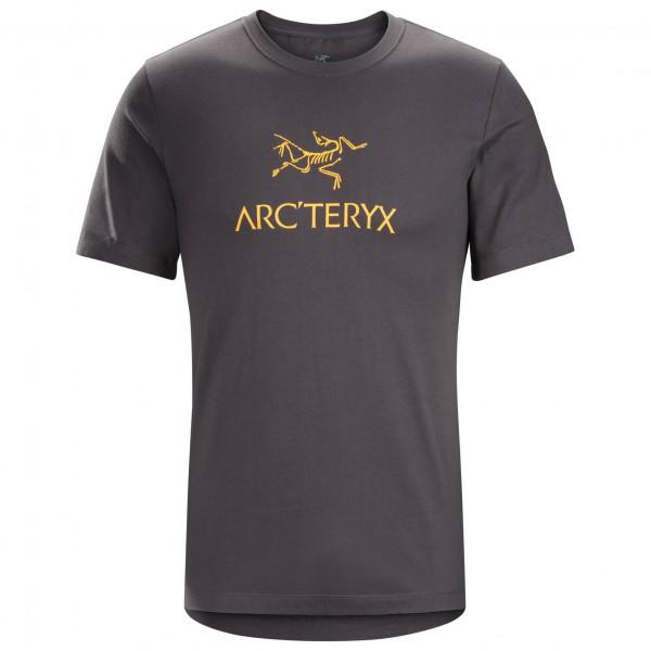 Arc'teryx - Arc'word HW S/S T-Shirt - T-shirt