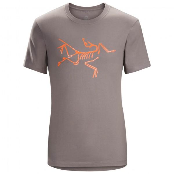 Arc'teryx - Archaeopteryx S/S T-Shirt - T-paidat