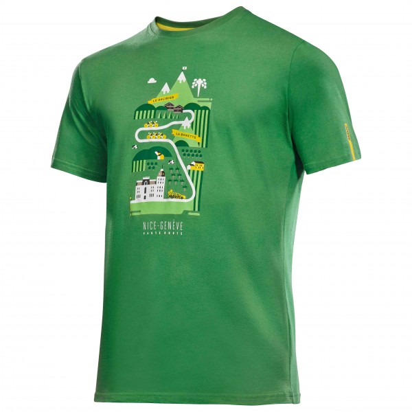 Mavic - Haute Route Tee - T-skjorte