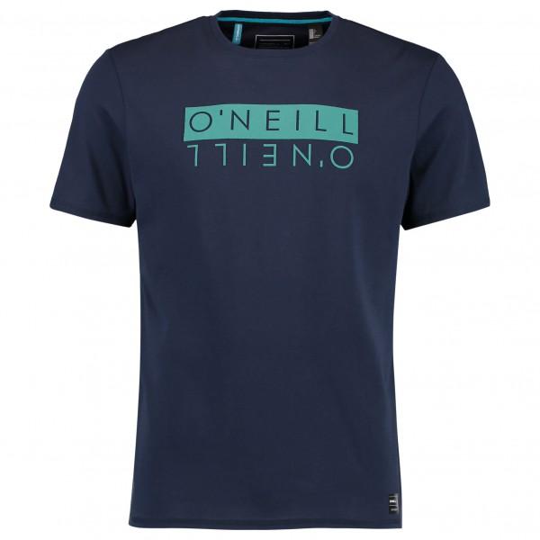 O'Neill - Duo Hybrid T-Shirt - T-skjorte