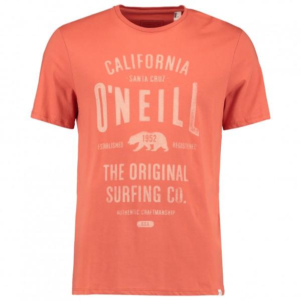 O'Neill - Muir T-Shirt - T-skjorte