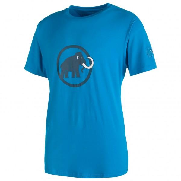 Mammut - Mammut Logo T-Shirt - T-paidat