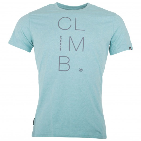 Mammut - Massone T-Shirt - T-paidat