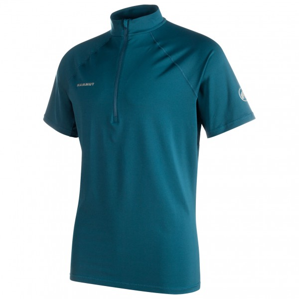 Mammut - MTR 141 Half Zip T-Shirt - T-shirt de running