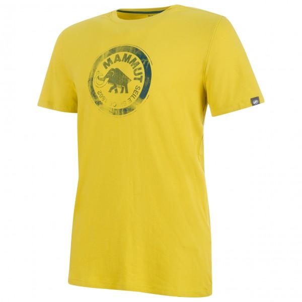 Mammut - Seile T-Shirt - T-skjorte