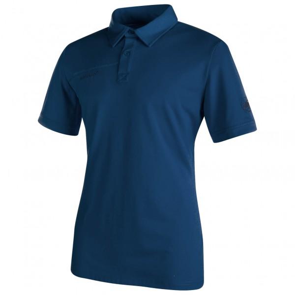 Mammut - Trovat Polo - Polo-shirt
