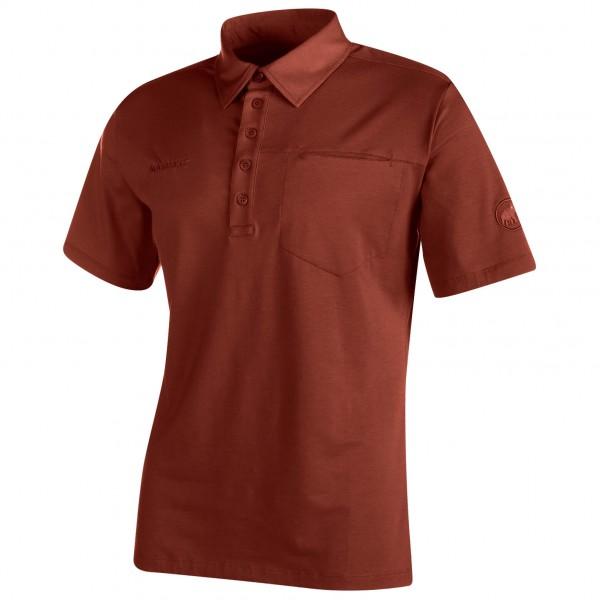 Mammut - Trovat Tour Polo - Polo-Shirt