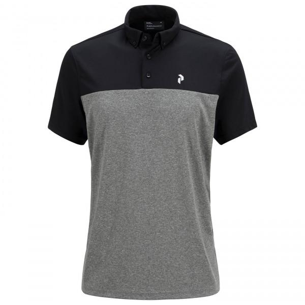 Peak Performance - G Copa Polo - Polo skjorte