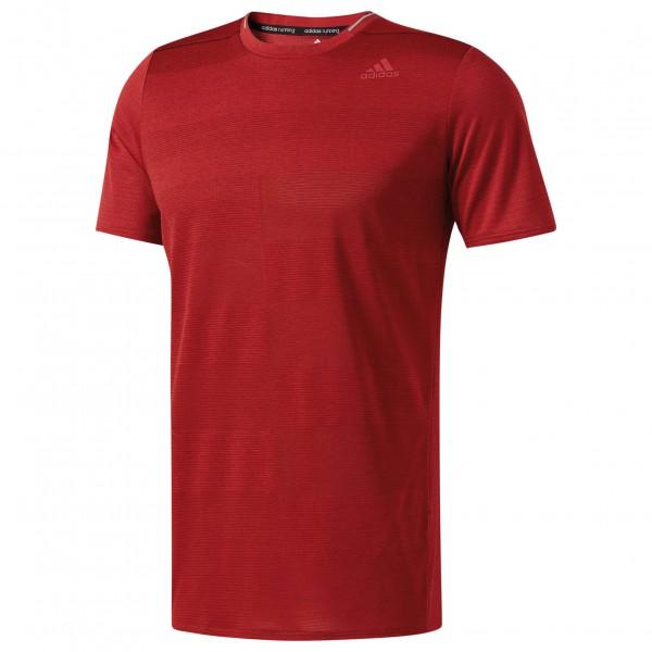 adidas - Supernova Short Sleeve Tee - T-shirt de running