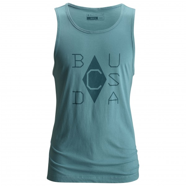 Black Diamond - BD USA Tank - Camiseta sin mangas