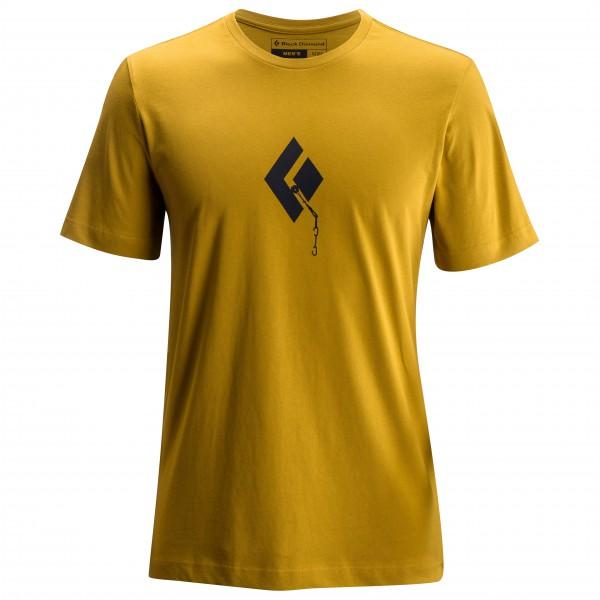 Black Diamond - S/S Placement Tee - Camiseta de manga corta