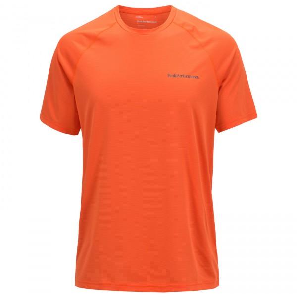 Peak Performance - Lite T-Shirt - Løbeshirt
