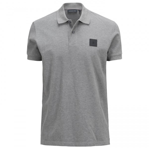 Peak Performance - Orig. Piq - Polo shirt