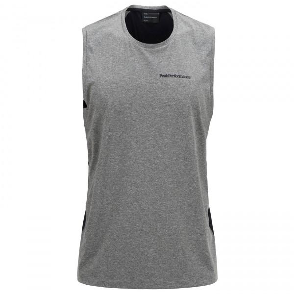 Peak Performance - Rucker Tank with Mesh at Back - Camiseta de running