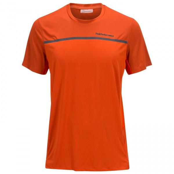Peak Performance - Rucker T-Shirt - Juoksupaita