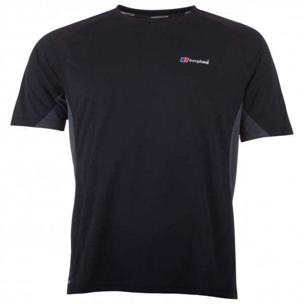 Berghaus - Tech Tee Basecrew S/S - T-Shirt