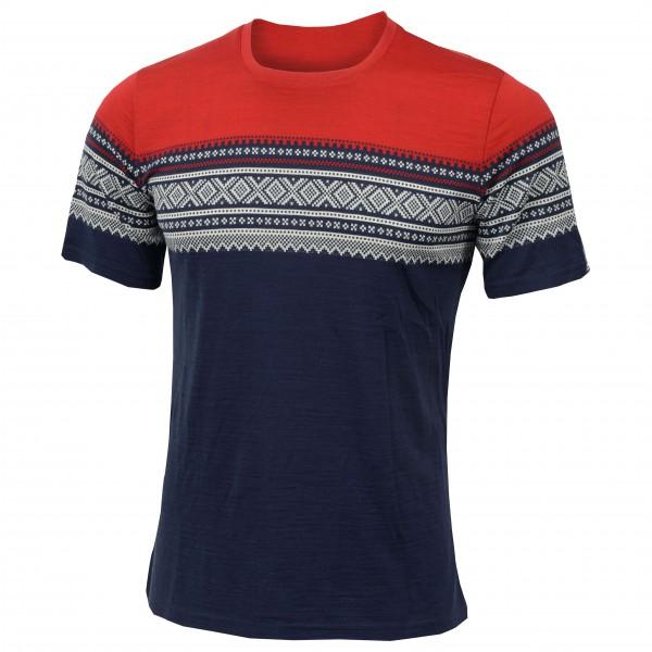 Aclima - DE Marius T-shirt - Sport-T-shirt