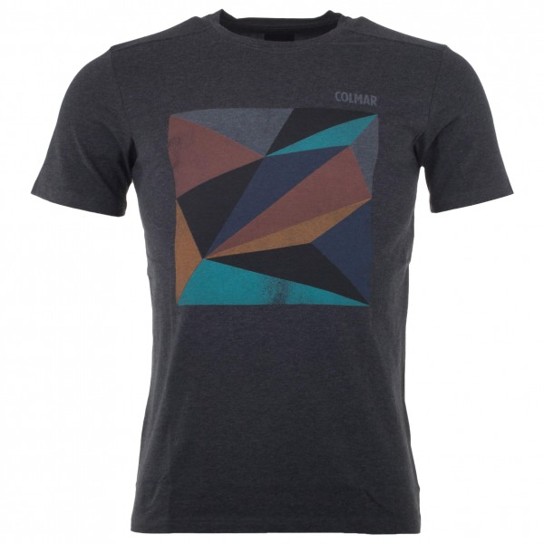 Colmar Active - Solid Color T-Shirts - T-shirt