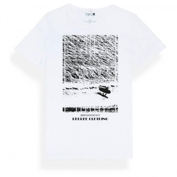Degree - Surfing In Shorts 2 - T-skjorte