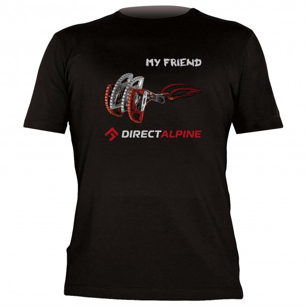 Directalpine - Flash 4.0 - T-Shirt