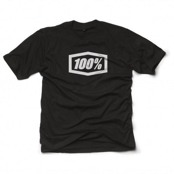 100% - Essential - Camiseta de manga corta