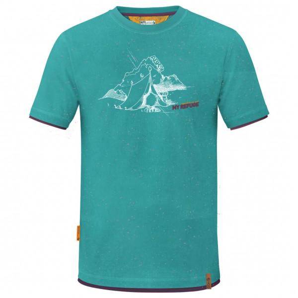 ABK - Refuge Tee - T-shirt