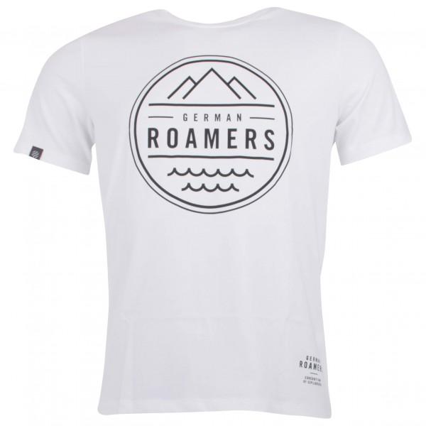 Heimplanet - German Roamers - T-shirt