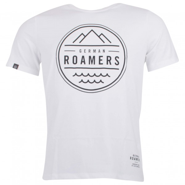 Heimplanet - German Roamers - T-shirt