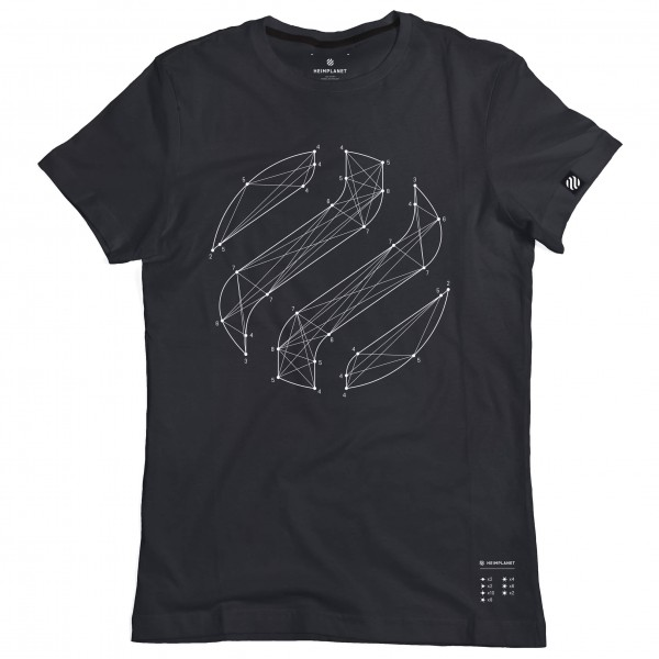 Heimplanet - HPT Connections Logo - T-Shirt