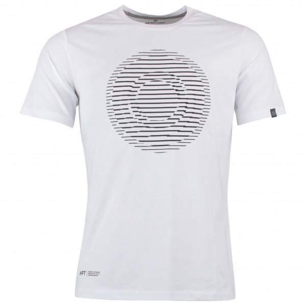 Heimplanet - Zebra - Camiseta de manga corta