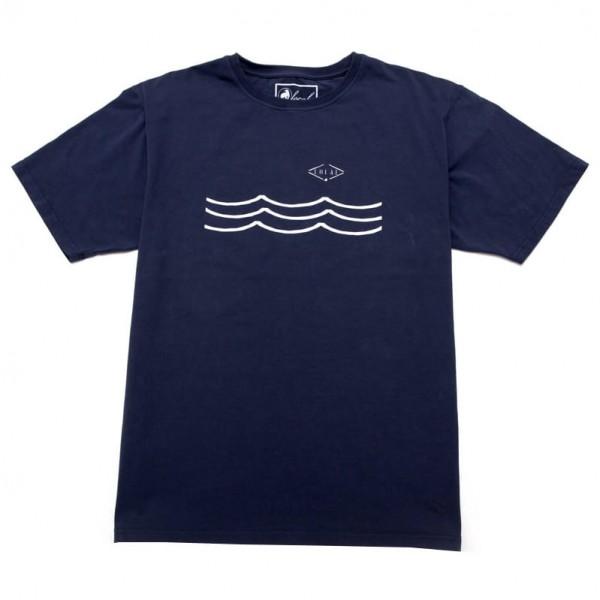 Local - T-Shirt Wave - T-skjorte