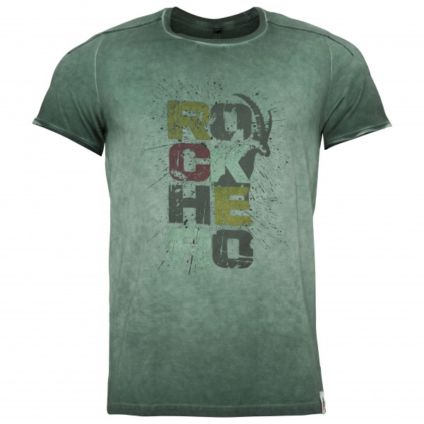 Chillaz - T-Shirt Alaro Hero - T-Shirt