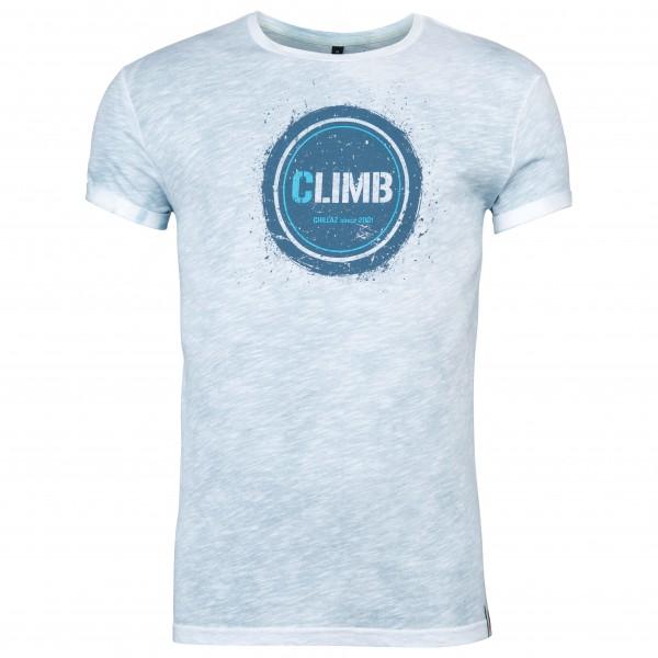 Chillaz - T-Shirt Climb - T-shirt