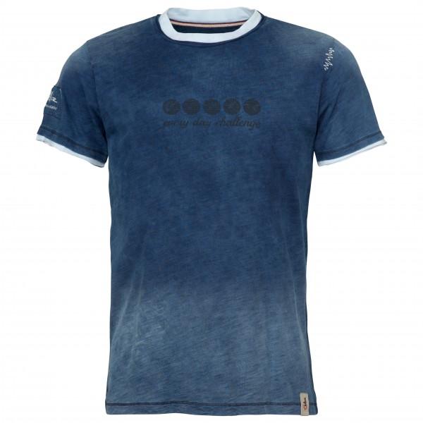 Chillaz - T-Shirt Rigi Challenge - T-Shirt