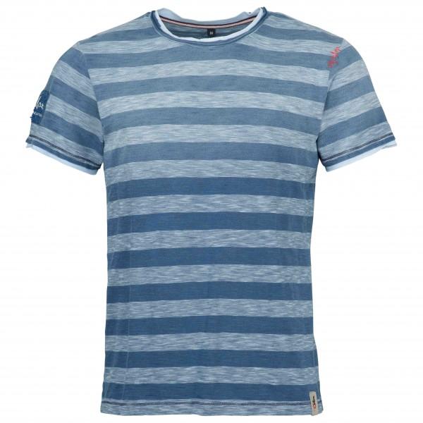 Chillaz - T-Shirt Rigi Circled - T-paidat