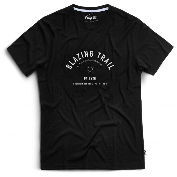 Pally'Hi - T-Shirt Blazing Trail
