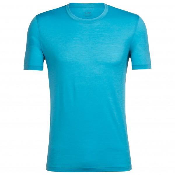 Icebreaker - Tech Lite S/S Crewe - T-shirt technique