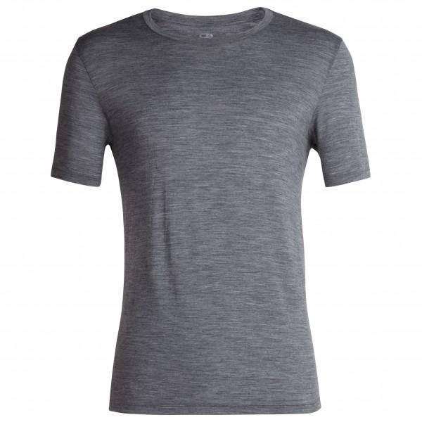 Icebreaker - Tech Lite S/S Crewe - Camiseta funcional