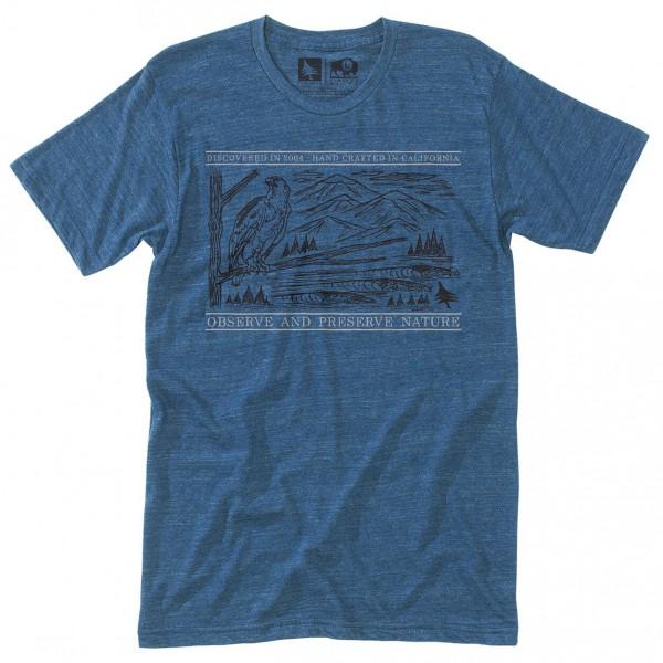 Hippy Tree - Frontier Tee - T-shirt