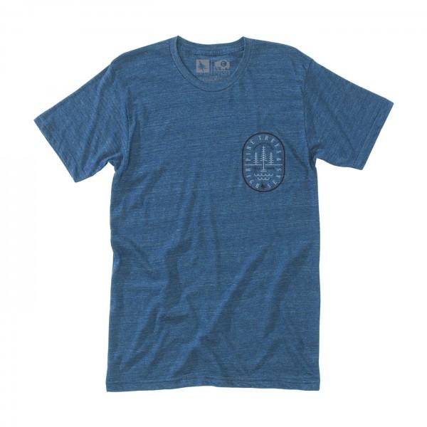 Hippy Tree - Grove Tee - T-shirt