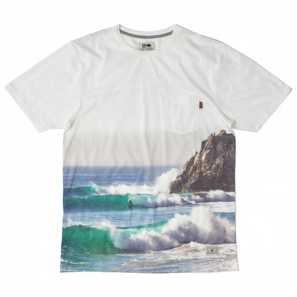 Hippy Tree - Las Posas Tee - T-shirt