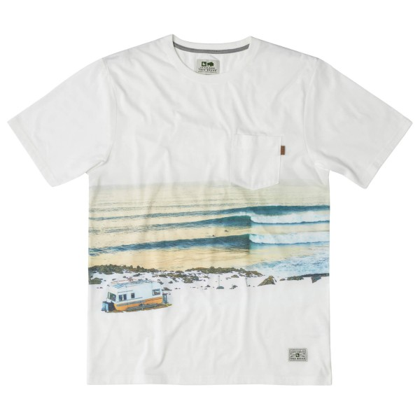 Hippy Tree - Nordic Tee - T-shirt