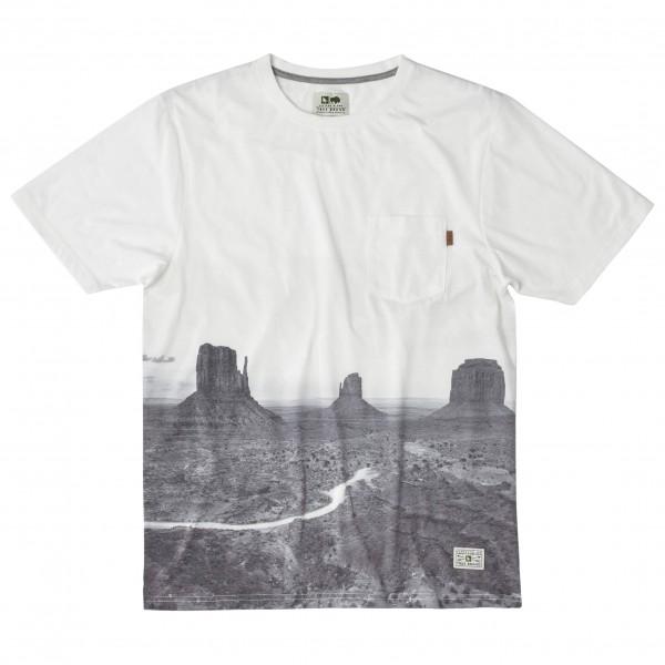 Hippy Tree - Plateau Tee - T-skjorte