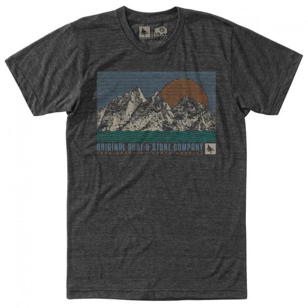 Hippy Tree - Ridgecrest Tee - T-skjorte