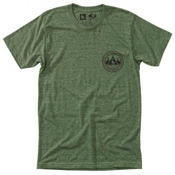 Hippy Tree - Village Tee - T-skjorte